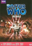 Doctor Who: Underworld Movie