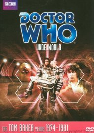 Doctor Who: Underworld Movie