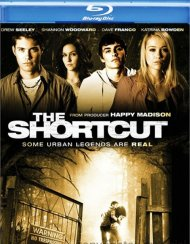 Shortcut, The Blu-ray