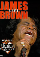 James Brown: Live From The House Of Blues Movie