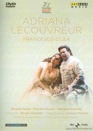 Cilea: Adriana Lecouvreur Movie