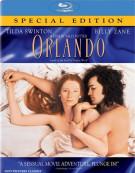 Orlando: Special Edition Blu-ray