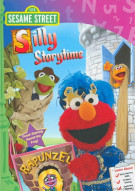 Sesame Street: Silly Storytime Movie