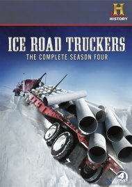 Ice Road Truckers: The Complete Season Four Movie