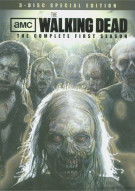 Walking Dead, The: The Complete First Season - Special Edition Movie