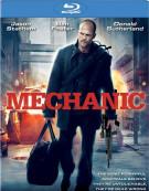 Mechanic, The Blu-ray
