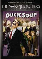 Duck Soup Movie