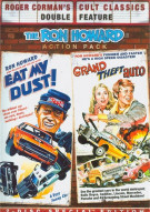 Ron Howard Action Pack, The Movie