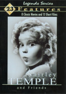 Shirley Temple & Friends (Collectors Tin) Movie
