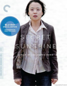 Secret Sunshine: The Criterion Collection Blu-ray