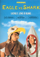 Eagle Vs Shark Movie