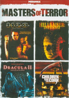 Masters Of Terror Movie