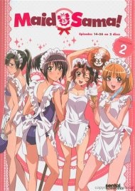 Maid Sama: Collection 2 Movie