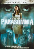 Parasomnia / Psychosis (2 Pack) Movie