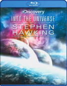 Into The Universe With Stephen Hawking Blu-ray