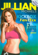 Jillian Michaels: Kickbox FastFix Movie