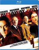 Runaway Jury Blu-ray
