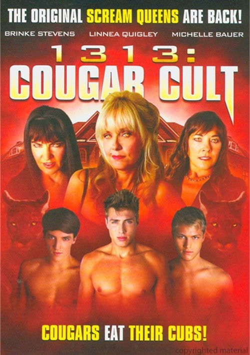 1313: Cougar Cult Movie