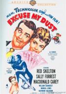 Excuse My Dust Movie