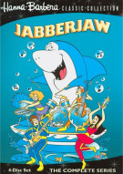 Jabberjaw Movie