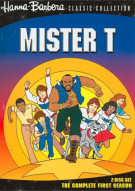 Mister T: The Complete First Season Movie