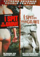 I Spit On Your Grave / I Spit On Your Grave: Unrated (Double Feature) Movie