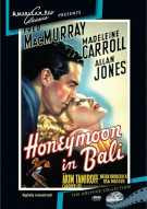Honeymoon In Bali Movie