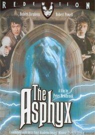 Asphyx, The Movie