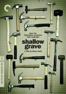 Shallow Grave: The Criterion Collection Movie