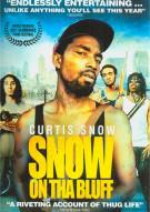 Snow On Tha Bluff Movie