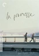 La Promesse: The Criterion Collection Movie
