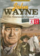 John Wayne Collection Movie