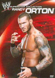 WWE: Superstar Collection - Randy Orton Movie