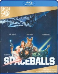 Spaceballs: 25th Anniversary Blu-ray