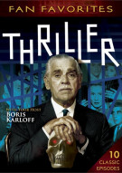 Thriller: Fan Favorites Movie