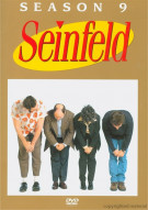 Seinfeld: The Complete Ninth Season Movie