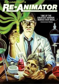 Re-Animator Movie