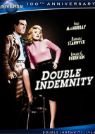 Double Idemnity (DVD + Digital Copy) Movie