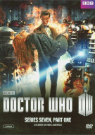 Doctor Who: Series Seven - Part One Movie