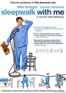 Sleepwalk With Me Movie