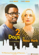 2 Days In New York Movie