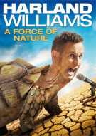 Harland Williams: A  Of Nature Movie