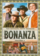 Bonanza: The Official Fifth Season - Volume Two Movie