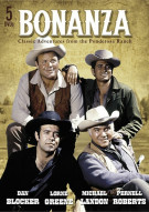 Bonanza: Collectors Edition Movie