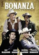 Bonanza: Collectors Edition Movie