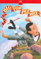 Big Top Pee Wee Movie