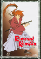 Rurouni Kenshin: New Kyoto Arc Movie