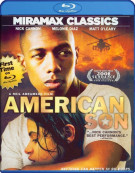 American Son Blu-ray