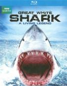 Great White Shark: A Living Legend Blu-ray