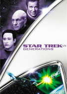 Star Trek VII: Generations Movie